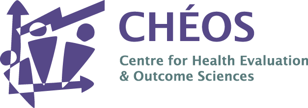 CHEOS: Centre for Health Evaluation & Outcome Sciences