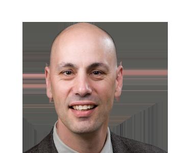 Eric Grafstein