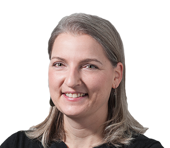 Rita McCracken