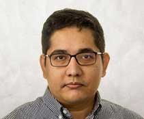 Ehsan Headshot (profile)