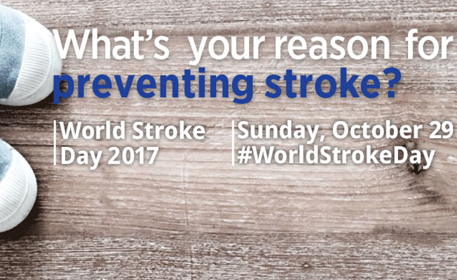 WorldStrokeDay-2017