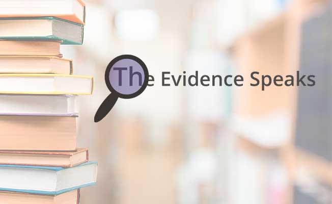 Evidence-Speaks-Image