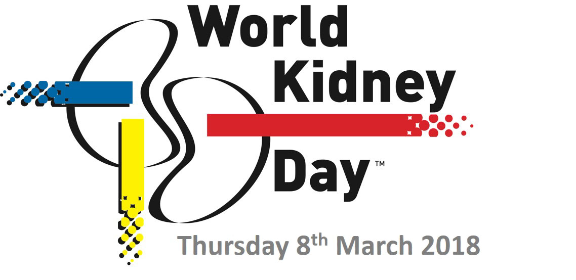 World Kidney Day: CHÉOS Transplant Research | CHEOS: Centre