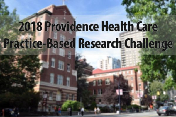 2018 research challenge