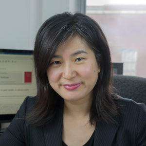 Dr. Wei Zhang, Health Economics Program Head