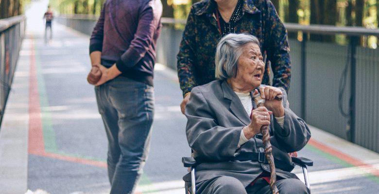 elder care, home care, long-term care, aging