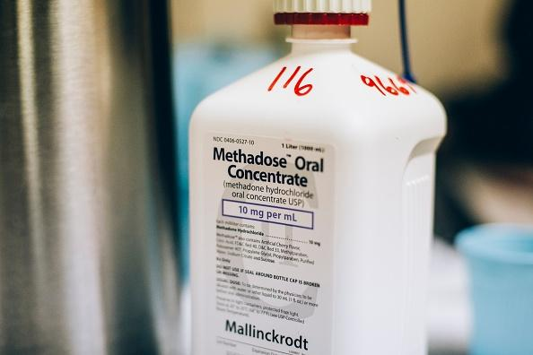 methadone, opioids, agonist, fentanyl, overdose